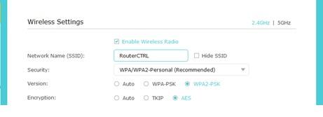 Wireless Setting2