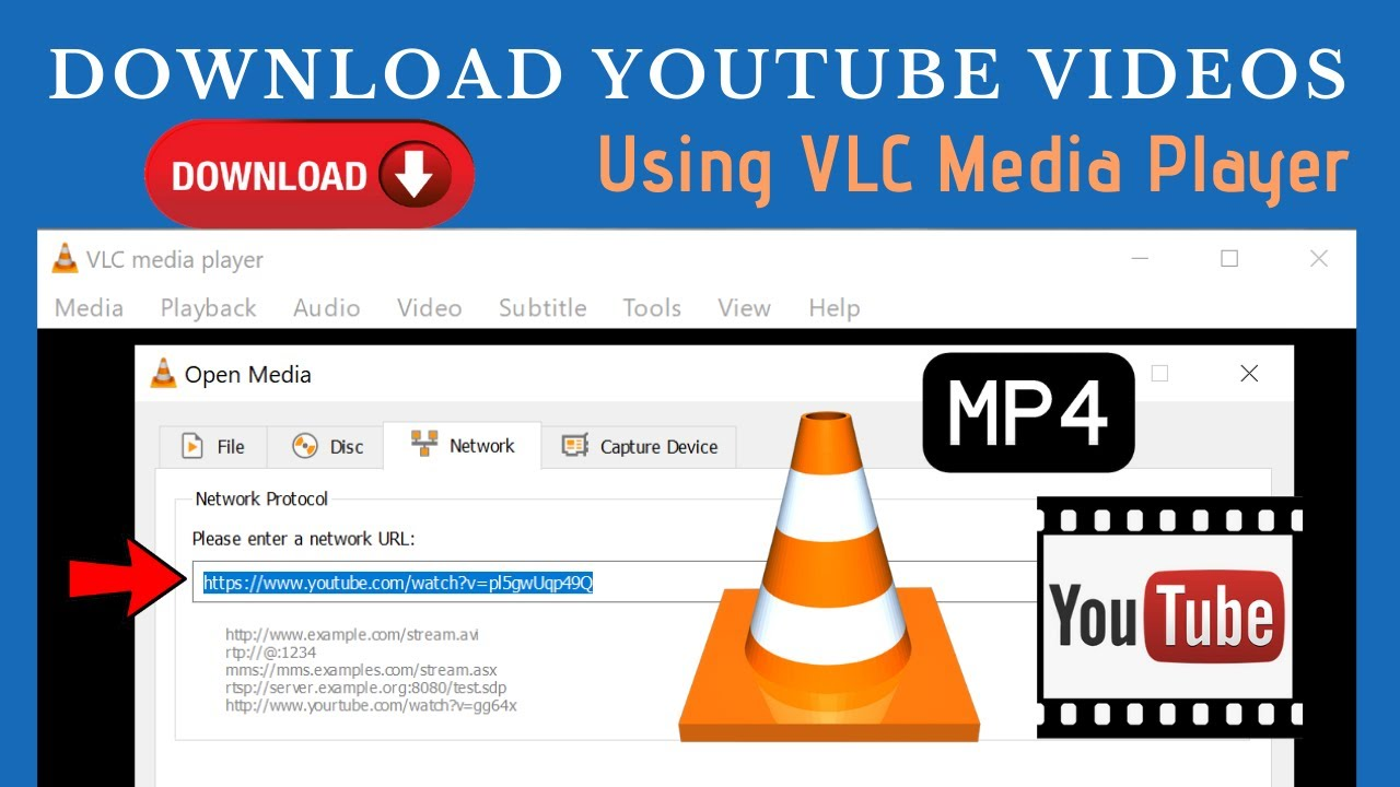 How To Convert Youtube Video To Mp4 Format Techicy