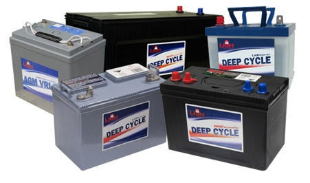 Advantages of Deep Cycle Battery