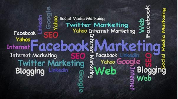 Best B2B Web Marketing Strategies