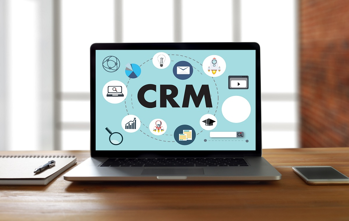 CRM Up-To-Date