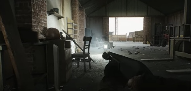 Escape from Tarkov 2