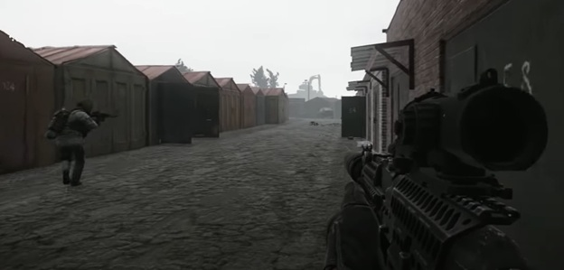 Escape from Tarkov 4