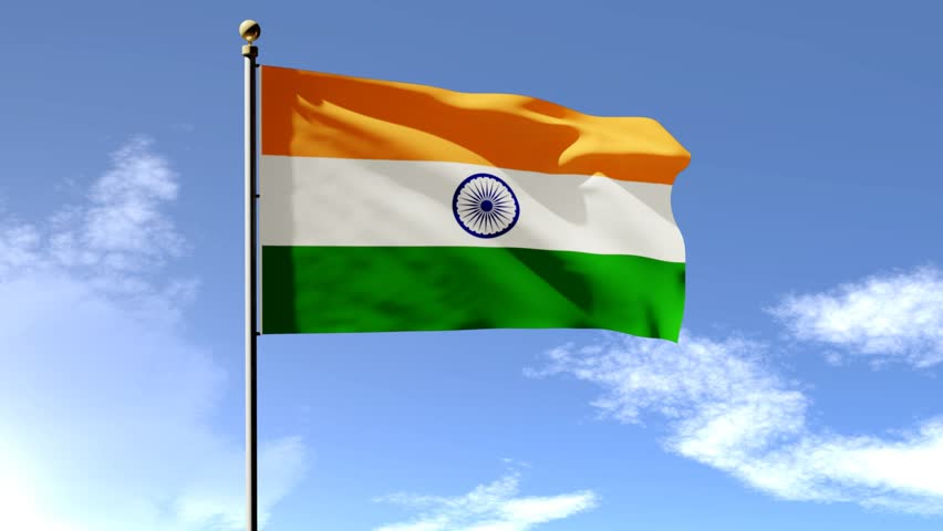 Indian Flag HD Image - Free Download