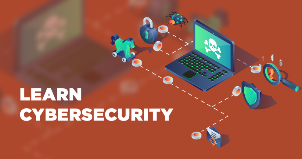 Learn Cybersecurity