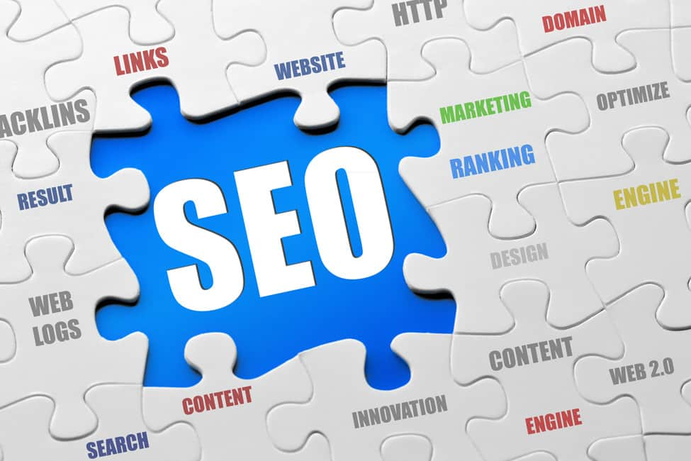 What is SEO and Rules of Optimization for Search Engine? - Techicy