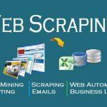 web-scraping