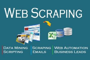 web-scraping