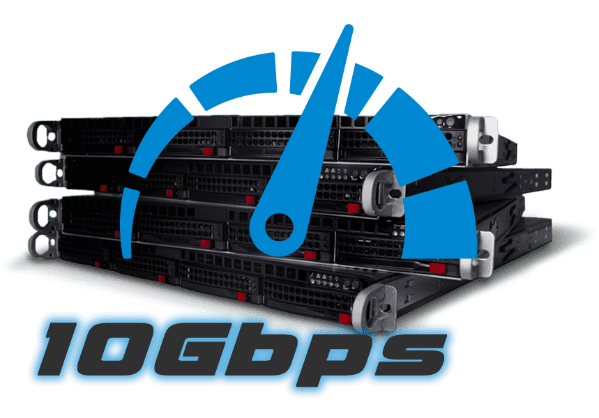 10gbps-dedicated-server