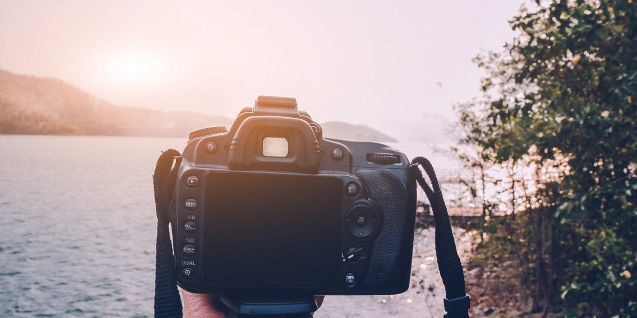 Become a Travel Blogger With These Tips on Cameras and Gear