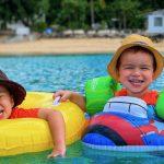 Best Baby Floats