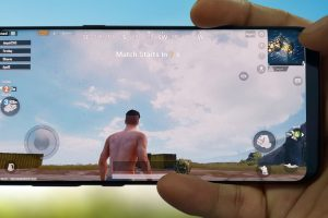 Best Mobile Phones for Gaming in India