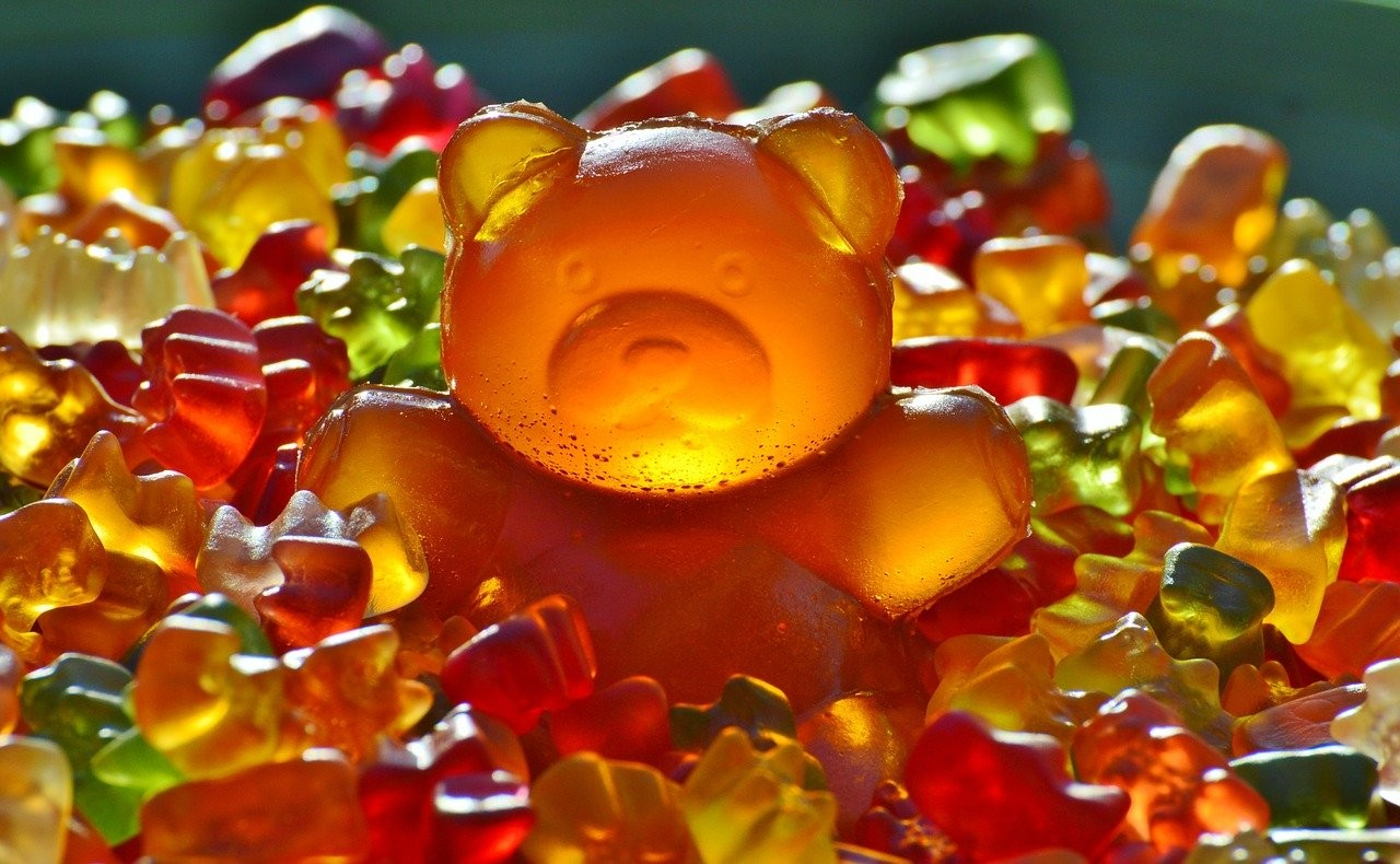 CBD Gummies Without THC