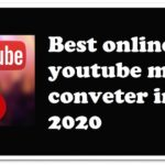 Free online YouTube MP3 Converter