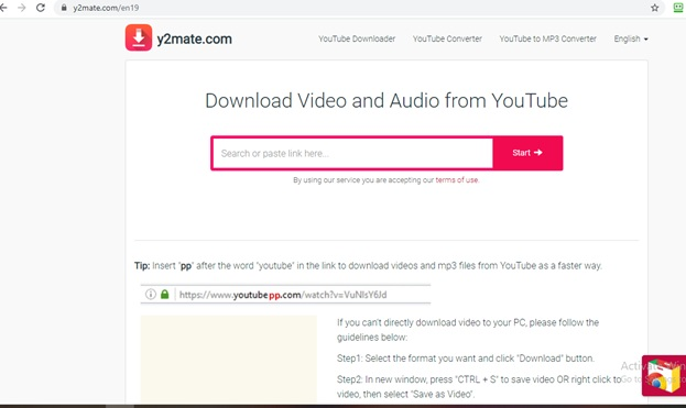 Free online YouTube MP3 Converter5