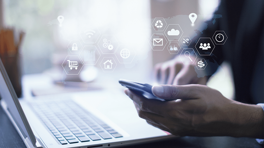 Game-Changing Impact of Technology on Marketing