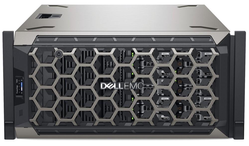 High-End Virtualization Server 12-Core