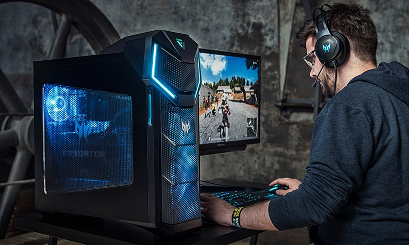 Improve Your Gaming Skills1