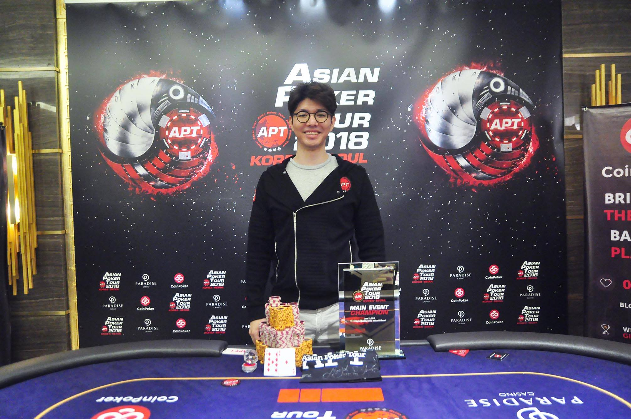 Online Casinos Accepting Asian Players