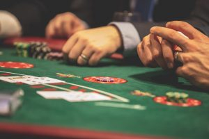 Online Gambling Experience