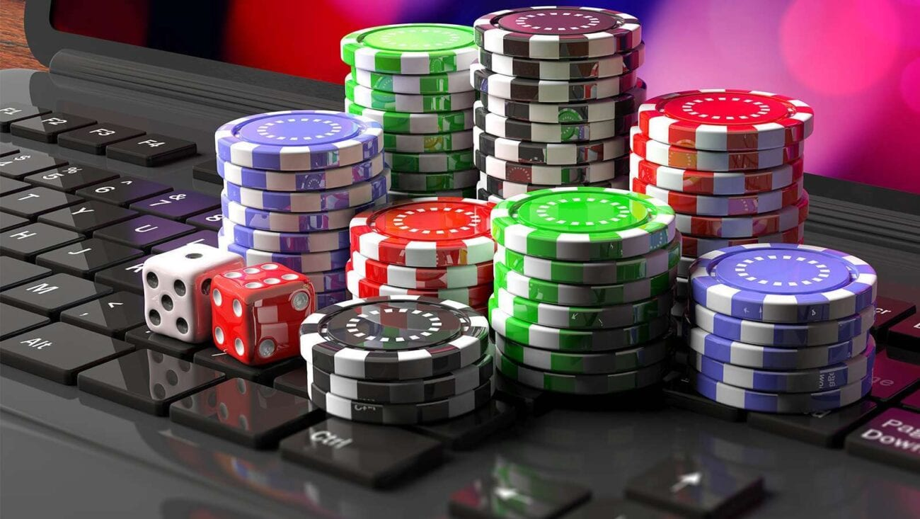 The Impact of Coronavirus on Online Gambling - Techicy
