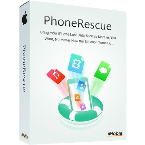 PhoneRescue for iOS1