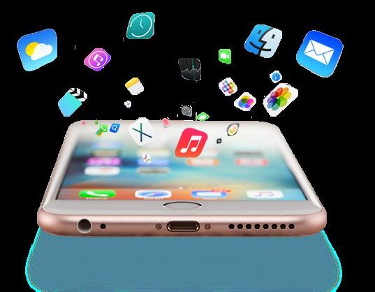 PhoneRescue for iOS2