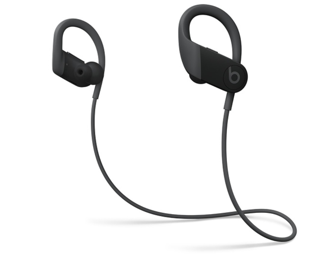 Powerbeats High-Performance Wireless Earbuds