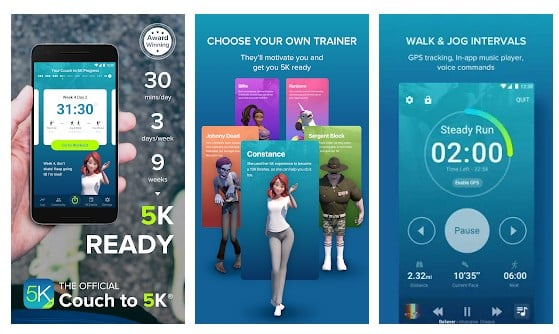Smartphone Apps for your 2020 Weight Loss Goals