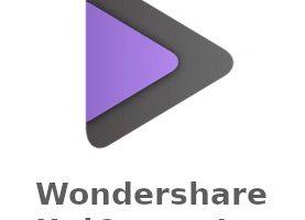 Wondershare Unitconverter