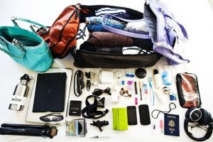 4 Foreign Country Travel Necessities
