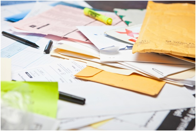 5 Tips To Help You Keep Track Of Your Office Stationery