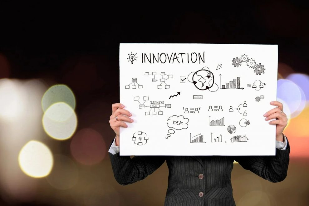 6 Reasons Why Businesses Should Focus On Innovation