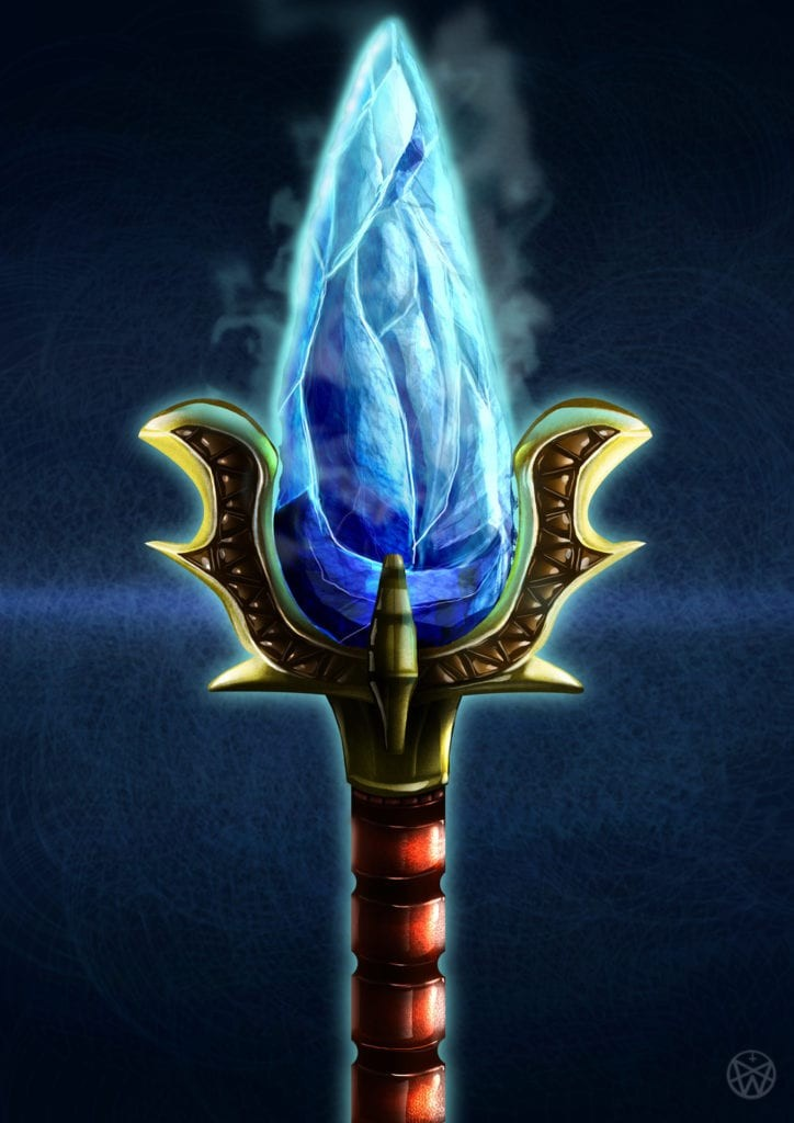 Aghanim Scepter Upgrades