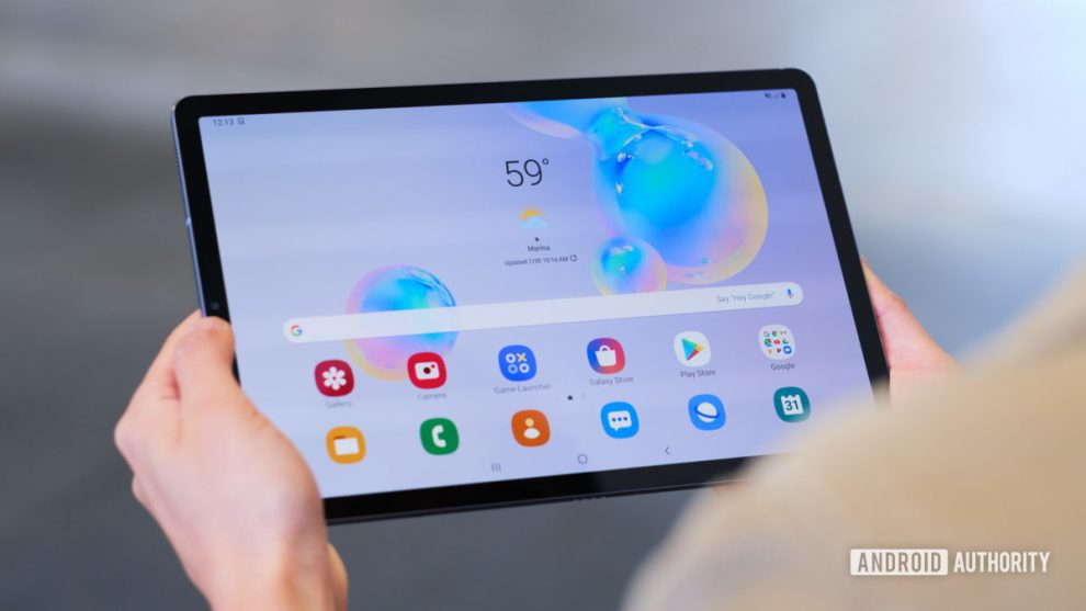 Best Samsung Tablet for You