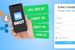 BitQT Review 2020