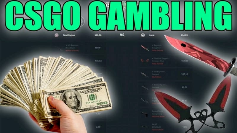 How to get better at csgo betting rules for blackjack betting rules