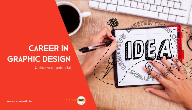 Career In Graphics And Design