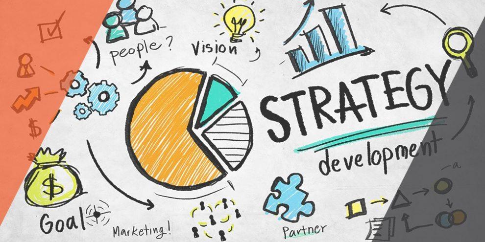 Career In Strategic Marketing