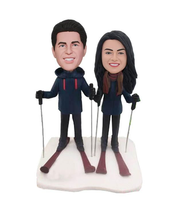 Choose a Variety Of Custom Bobblehead Dolls As Gifts