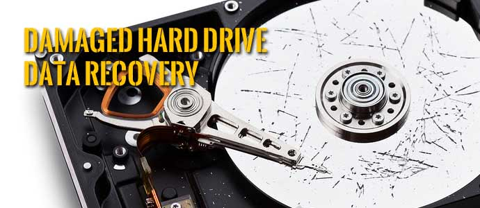 Handy Tips to Recover Data From Permanently Damaged Hard Drive