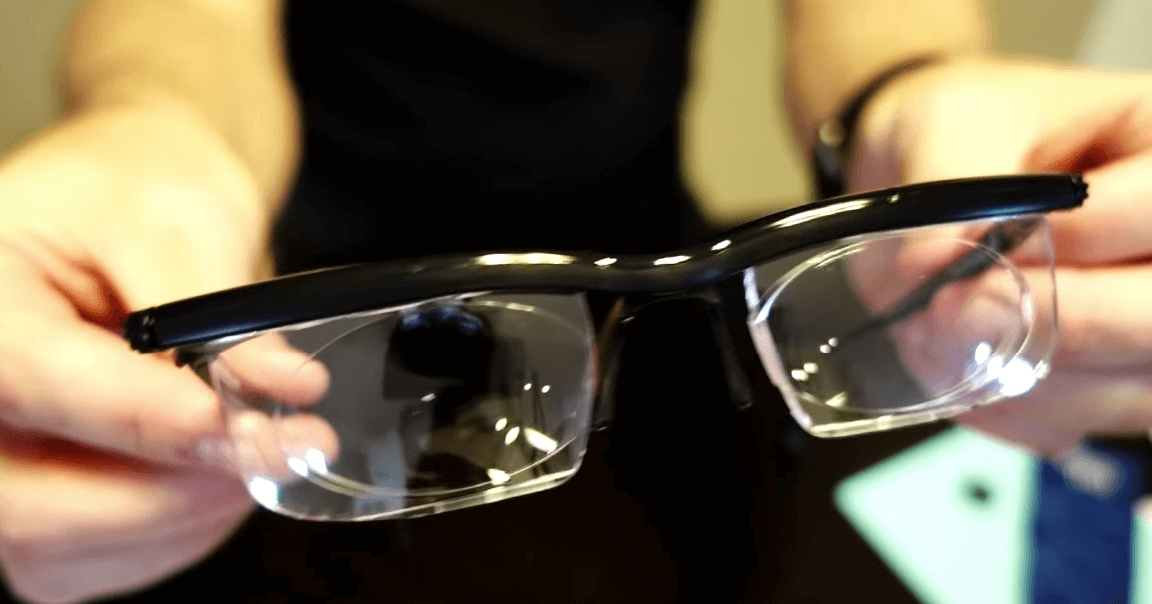 How Glasses are Being Improved by Technology