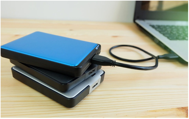 How to Consider the Best External Hard Drive for MacBook