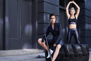 Is Tech Infused Fitness Gear the Wave of the Future