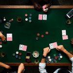Online Casino Etiquette For Beginners