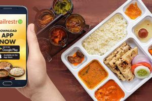 RailRestro - Revolutionizing E-Catering, Order Food on Trains with This Amazing App1
