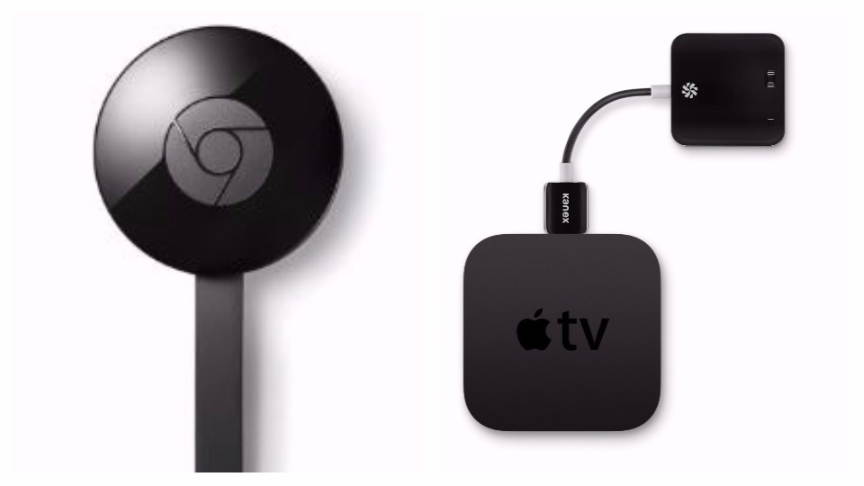 Top 5 Devices to Stream Media On TV