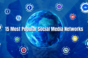 What are the Most Popular Social Platforms of 2020