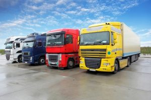 What to Consider When Applying Truck Finance
