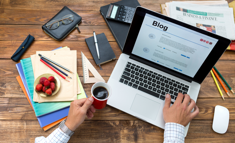 5 Steps To Set Up A Perfect Blog